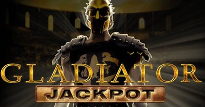 Gladiator-Jackpot-slot