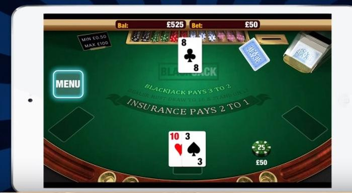 Play Mobile Casino Games Online
